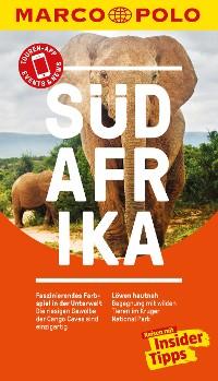 Cover MARCO POLO Reiseführer Südafrika