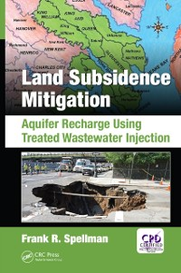 Cover Land Subsidence Mitigation