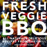 Cover Fresh Veggie BBQ