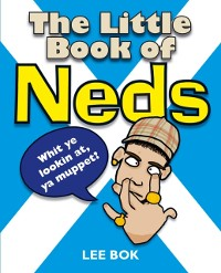 Cover Little Book of Neds