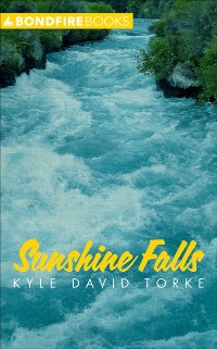 Cover Sunshine Falls