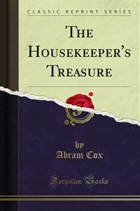 Cover The Housekeeper's Treasure
