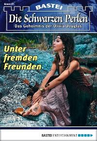 Cover Die schwarzen Perlen - Folge 31