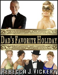 Cover Dad's Favorite Holiday