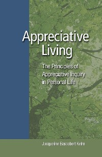 Cover Appreciative Living