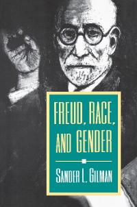 Cover Freud, Race, and Gender