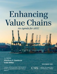 Cover Enhancing Value Chains