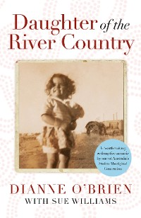 Cover Daughter of the River Country