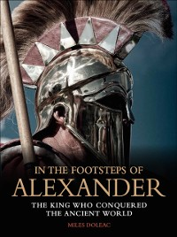 Cover In the Footsteps of Alexander