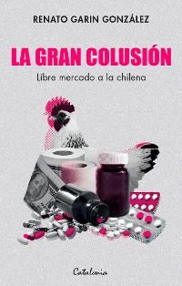 Cover La gran colusión