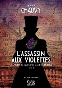 Cover Les Enquêtes de Jane Cardel - Tome 3