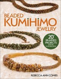 Cover Beaded Kumihimo Jewelry
