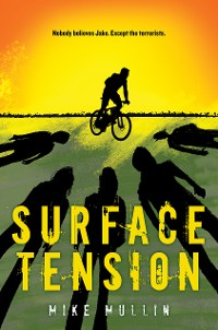 Cover Surface Tension