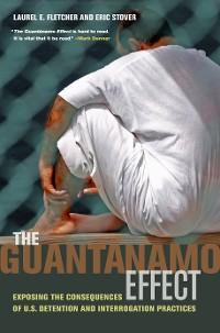 Cover The Guantanamo Effect