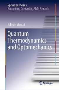 Cover Quantum Thermodynamics and Optomechanics