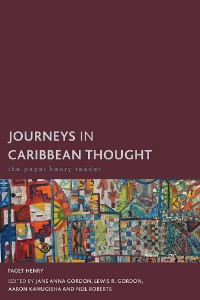 Cover Journeys in Caribbean Thought
