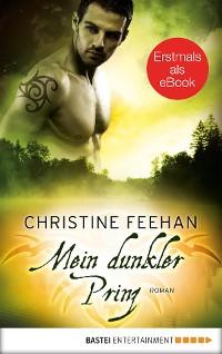 Cover Mein dunkler Prinz