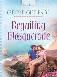 Cover Beguiling Masquerade