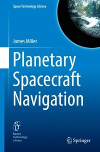 Cover Planetary Spacecraft Navigation