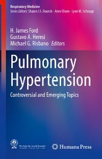 Cover Pulmonary Hypertension
