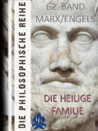Cover Die heilige Familie
