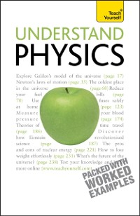 Cover Understand Physics: Teach Yourself