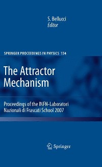 Cover The Attractor Mechanism