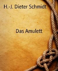Cover Das Amulett