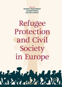 Cover Refugee Protection and Civil Society in Europe