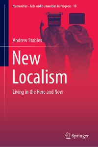 Cover New Localism