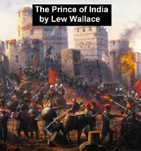 Cover Prince of India