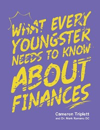 Cover What Every Youngster Needs to Know About Finances
