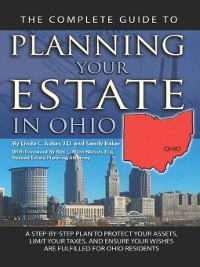 Cover The Complete Guide to Planning Your Estate in Ohio