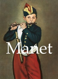 Cover Manet