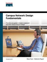 Cover Campus Network Design Fundamentals