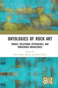 Cover Ontologies of Rock Art