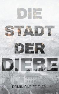 Cover Die Stadt der Diebe