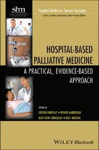 Cover Hospital-Based Palliative Medicine