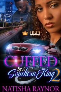 Cover Cuffed By A Southern King 2