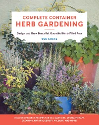 Cover Complete Container Herb Gardening