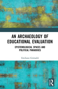 Cover Archaeology of Educational Evaluation