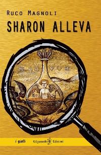 Cover Sharon alleva