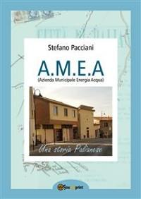 Cover A.M.E.A.