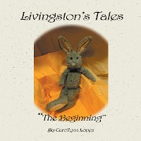 Cover Livingston's Tales