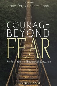 Cover Courage Beyond Fear