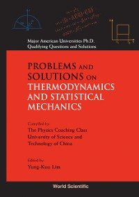 Cover Problems and Solutions on Thermodynamics and Statistical Mechanics