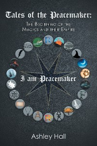 Cover Tales of the Peacemaker