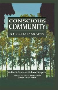 Cover Conscious Community