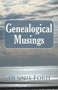 Cover Genealogical Musings