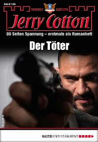 Cover Jerry Cotton Sonder-Edition 135 - Krimi-Serie